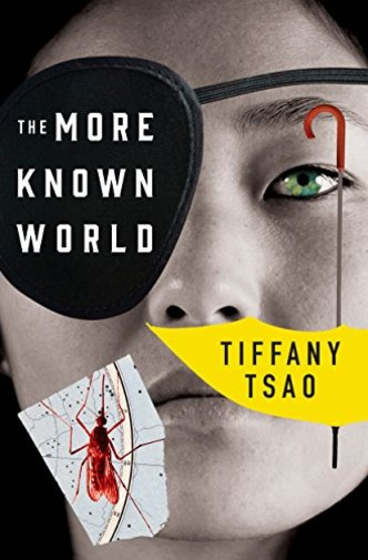 The More Known World by Tiffany Tsao