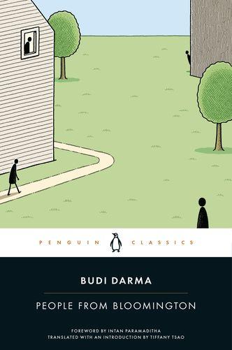 People from Bloomington by Budi Darma, translated by Tiffany Tsao